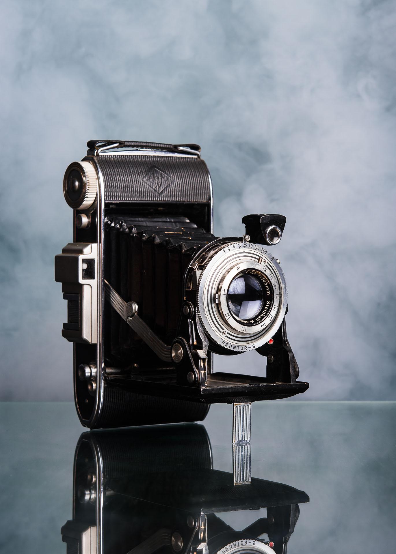 Afga Camera