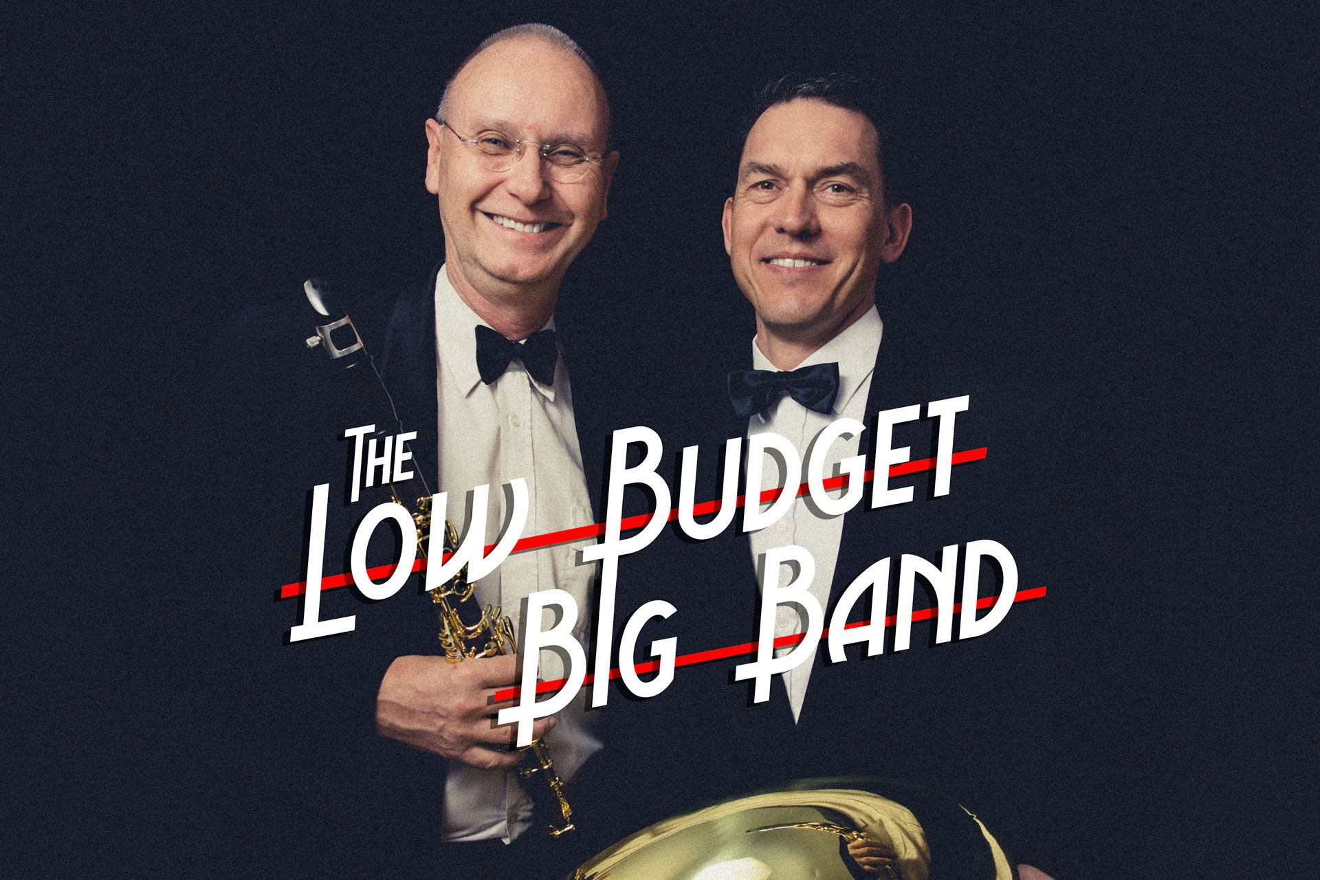 Low Budget Big Band